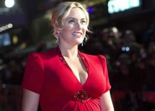 Titanic star Kate Winslet's three pregnancies could be an apt guide for all expecting mothers