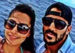 TV actress Anita Hassanandani shares super romantic pics with husband Rohit Reddy from Maldives!