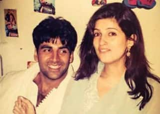 Twinkle Khanna shares cute pic on marriage anniversary