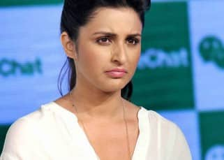 Twitter Spat between Arjun Kapoor and Parineeti Chopra?