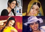 Various facets of Sridevi's life in pictures