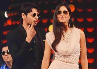 Varun, Alia, Katrina, Sushant, Iullia set the Umang 2017 stage on fire