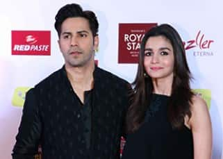 Varun Dhawan and Alia Bhatt twin in black at Mirchi Music Awards 2017 and we can't keep calm – check out pics