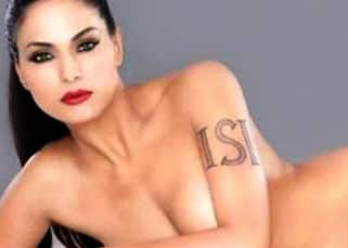 Veena Malik's unseen pictures that you should not miss