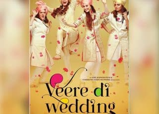 Veere Di Wedding first poster: Kareena Kapoor Khan's charisma will make you want to be a part of the celebration