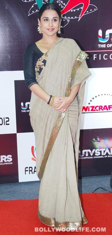 Vidya Balan, Ranbir Kapoor, Karan Johar, Imtiaz Ali attend FICCI FRAMES 2012