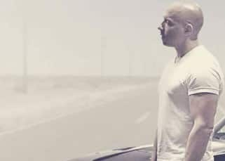 Vin Diesel revealed the first poster of Fast and Furious 8