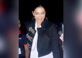 Virat Kohli, Deepika Padukone and Kriti Sanon: Celebs spotted at the airport