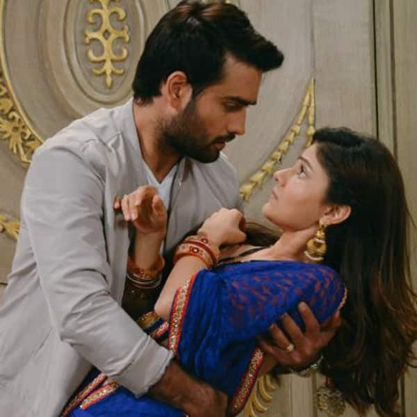Vivian Dsena And Rubina Dilaiks Five Romantic Moments From Shakti