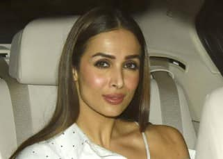 What are Malaika Arora Khan and Arjun Kapoor doing at Karan Johar's pre-Valentine's bash for singles?