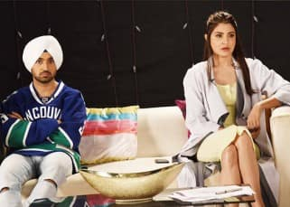 What was bothering Anushka Sharma during Phillauri promotions?