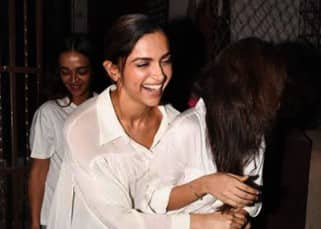 Who needs a boyfriend when you have a best friend? Deepika Padukone proves it – view pics