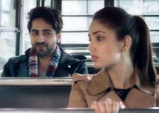 Yami Gautam and Ayushmann Khurana in new song video 'Yahin Hoon Main'