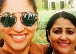 Yami Gautam is on her 'Much Needed Vacation' with Family!