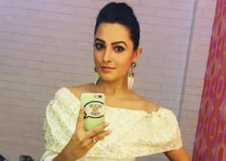 Yeh Hai Mohabbatein's Shagun aka Anita Hassanandani sexy blouses are a must-have