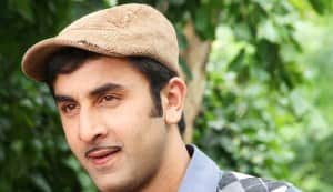 Ranbir Kapoor rocks the small screen in total Barfi! style
