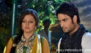 Madhubala Ek Ishq Ek Junoon: Will Madhu quit as RK's hair stylist?