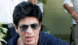 Is Shahrukh Khan above the law?