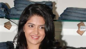 Babe of the week: Deeksha Seth