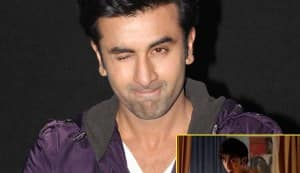 Will Ranbir Kapoor drop the towel and do a full frontal nude scene?