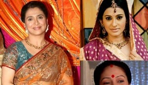 Mother's Day Special: Smita Bansal, Supriya Pilgaonkar and Sonali Verma favourite moms-in-law of TV