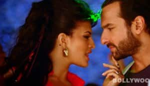 What are Saif Ali Khan and Jacqueline Fernandez addicted to?