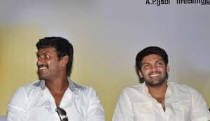 Vishal: Arya and I are not gay