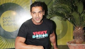 John Abraham has big plans to promote Ayushmann Khurrana