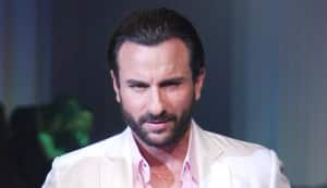 Saif Ali Khan: There's a huge difference between introducing a woman as your girlfriend and as your wife