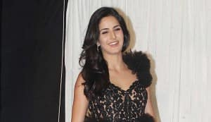 Has Katrina Kaif been asked to play princess Noor Inayat Khan?