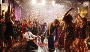 Yeh Jawaani Hai Deewani music review: High on energy and melody!