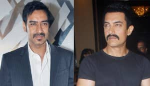 Aamir Khan or Ajay Devgn, who's the better 'Casanovva'?