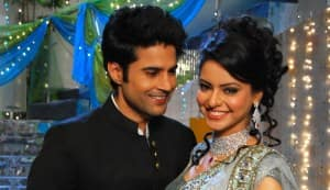 Hongey Judaa Na Hum: Rajeev Khandelwal to dance with Aamna Sharif
