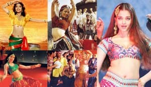 Shilpa Shetty, Madhuri Dixit, Aishwarya Rai Bachchan – who can shake it like new mommy Shakira?