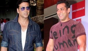 Akshay Kumar grabs Salman Khans favourite Eid date for his next release