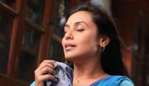 AIYYAA movie review: Rani Mukerji's laugh riot is enjoyable, but extremely loud and over the top