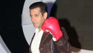 Salman Khan comes clean on Shahrukh Khan!