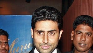 Abhishek Bachchan: A fan would not break into a house and steal money!