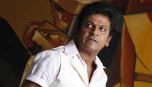 Shivaraj Kumar in and as 'CM'!