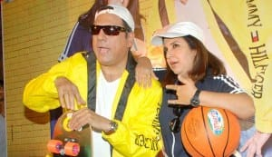Boman Irani-Shahrukh Khan to star in Farah Khan's Happy New Year?