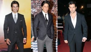 Shahid Kapoor, Shahrukh Khan and Hrithik Roshan to host IIFA Awards 2012?