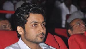 Suriya-Hari team up for 'Singam' sequel?