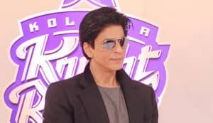Shahrukh Khan brings about Sahara and BCCI truce