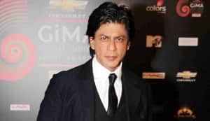 SHAHRUKH KHAN's speech at Yale: I feel like a street artist…