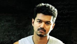 Vijay's Thupakki postponed – to release on Diwali