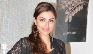 Soha Ali Khan to host Spell Bee – India Spells season five