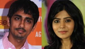 No plans to wed Samantha, says Siddharth