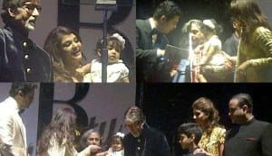 Aishwarya Rai Bachchan: We are not hiding Aaradhya from theworld!