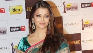 Aishwarya Rai Bachchan: Not the right time to celebrate French honour