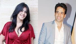 Tusshar Kapoor to pay house rent to sis Ekta Kapoor